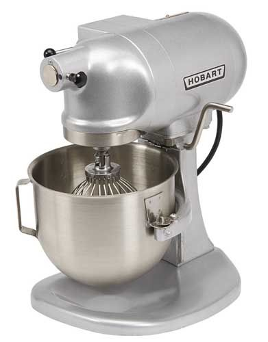 A Review of the Hobart N50 Commercial Mixer   Mixers, Commercial and ...