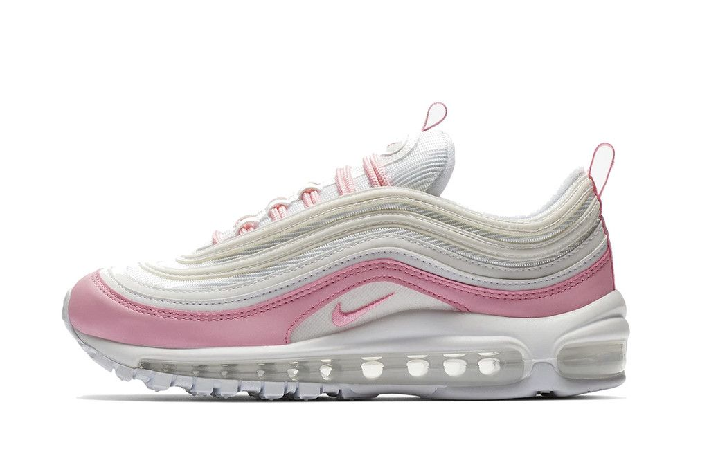 Nike's Latest Air Max 97 Is a Candy Colored Dream   Nike air