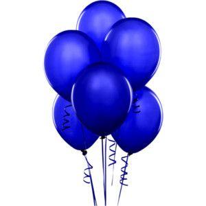 Blue Balloons Google Search Blue Balloons White Balloons Balloons