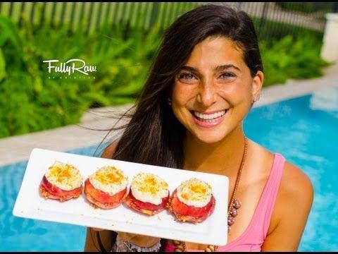 14 fullyrawkristina video recipes to kickstart your raw food diet 14 fullyrawkristina video recipes to kickstart your raw food diet forumfinder Image collections