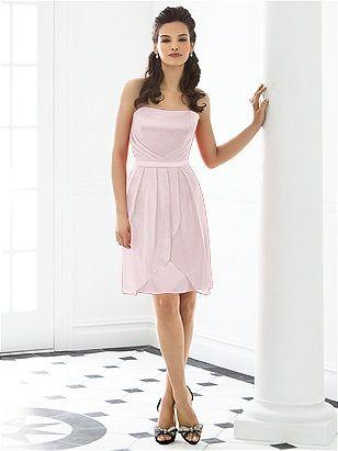After Six Bridesmaid Dress 6650 http://www.dessy.com/dresses/bridesmaid/6650/