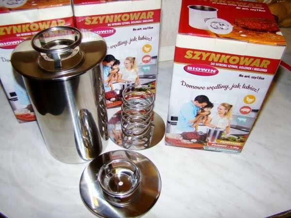 Szynkowar Nierdzewny 1 5 Kg Woreczki Kitchen Utensils Can Opener Canning