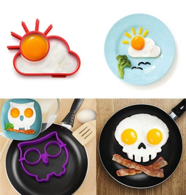 Cool Unique Kitchen Cooking Gadgets Tools