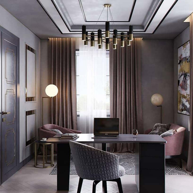 Homeoffice Best Interior Design: Pin On Office Design Ideas