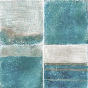 Old Cotto - Aquamarine - Porcelain Tile | Stone Source