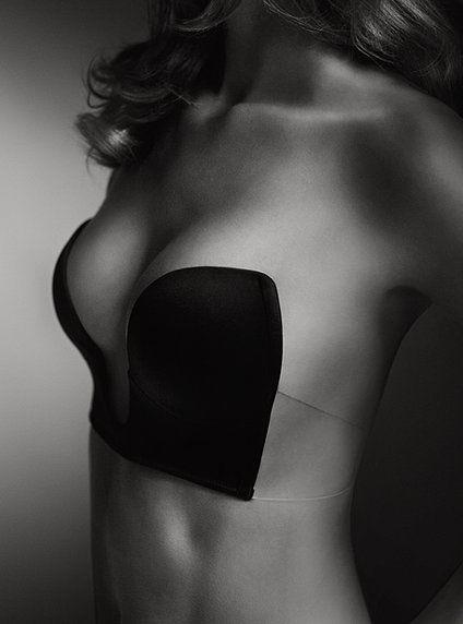b5cf1430102 U-plunge Backless Push-up Bra - Style Secrets  - Victoria s Secret ...