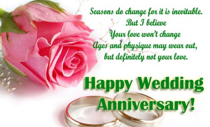 110 Happy Wedding Anniversary Wishes Stylish wedding