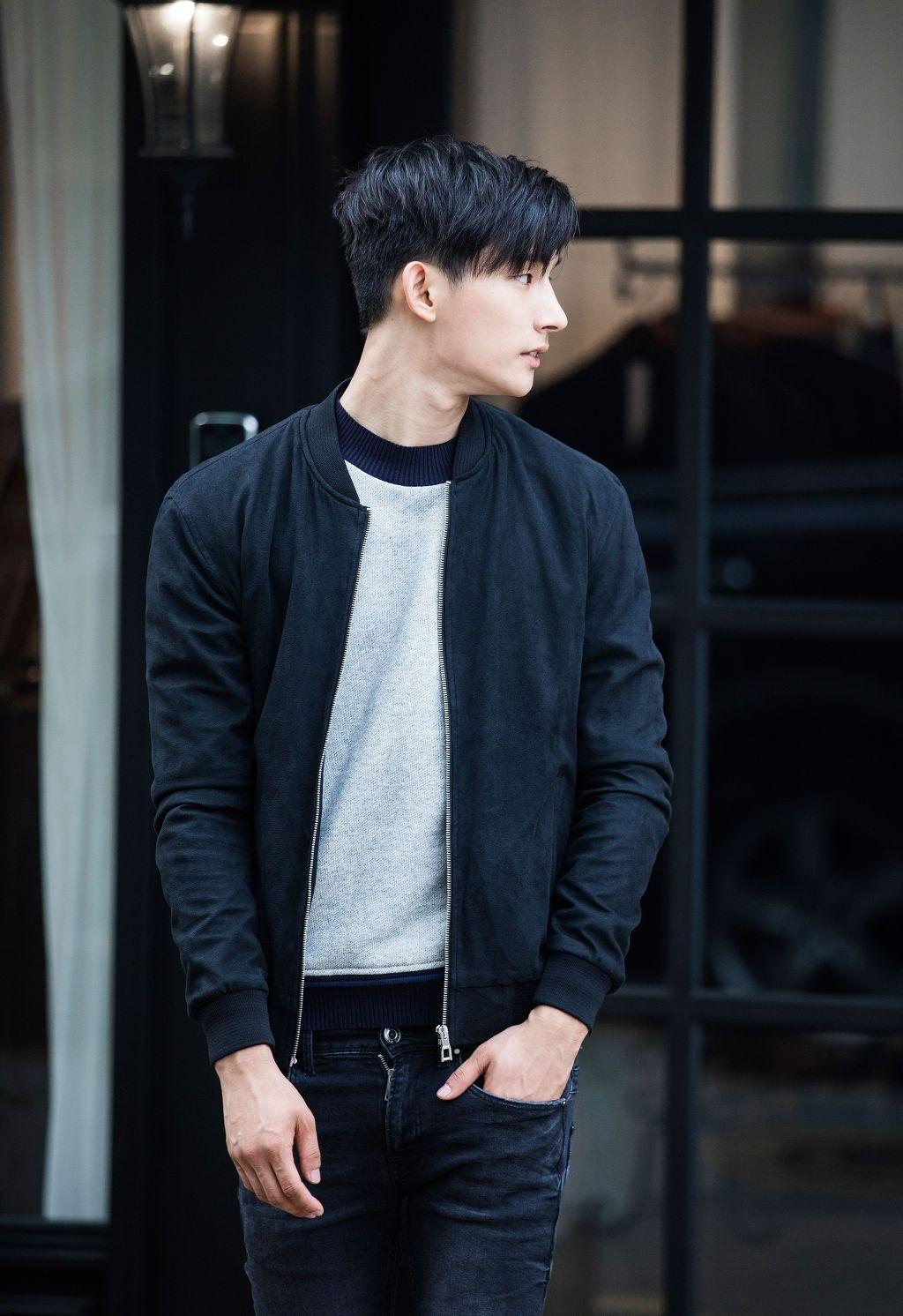 Park Hyeong Seop For Zara Thestyles Asian Men