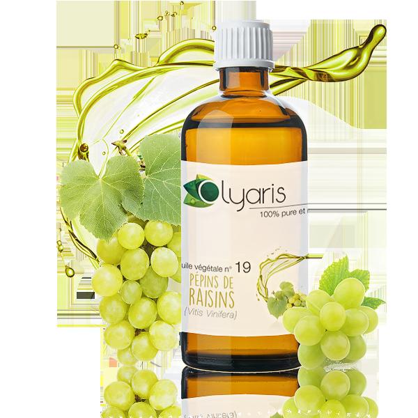huile vegetale riche en vitamine e