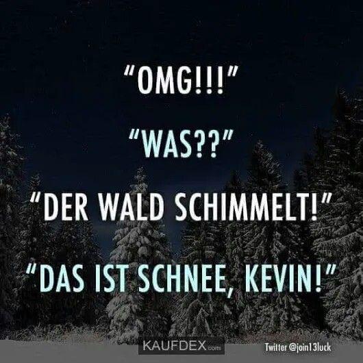 Sprüche Kevin