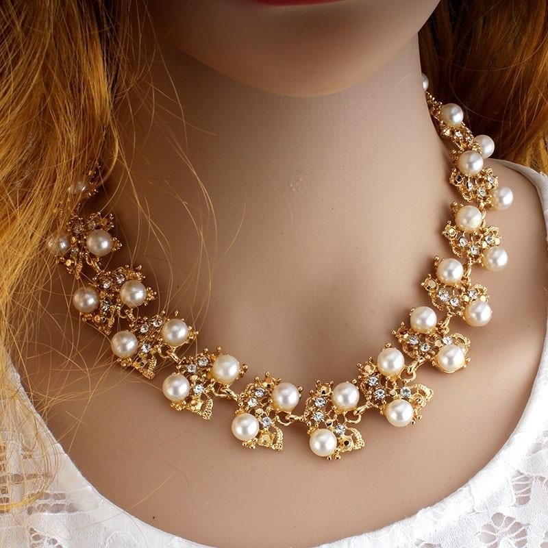 38+ Simple wedding jewelry sets for brides info