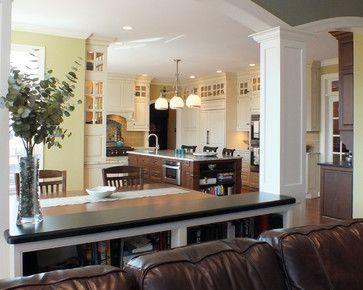 Custom Cabinetry   Traditional   Kitchen   Philadelphia   Paradise Custom  Kitchens, Inc
