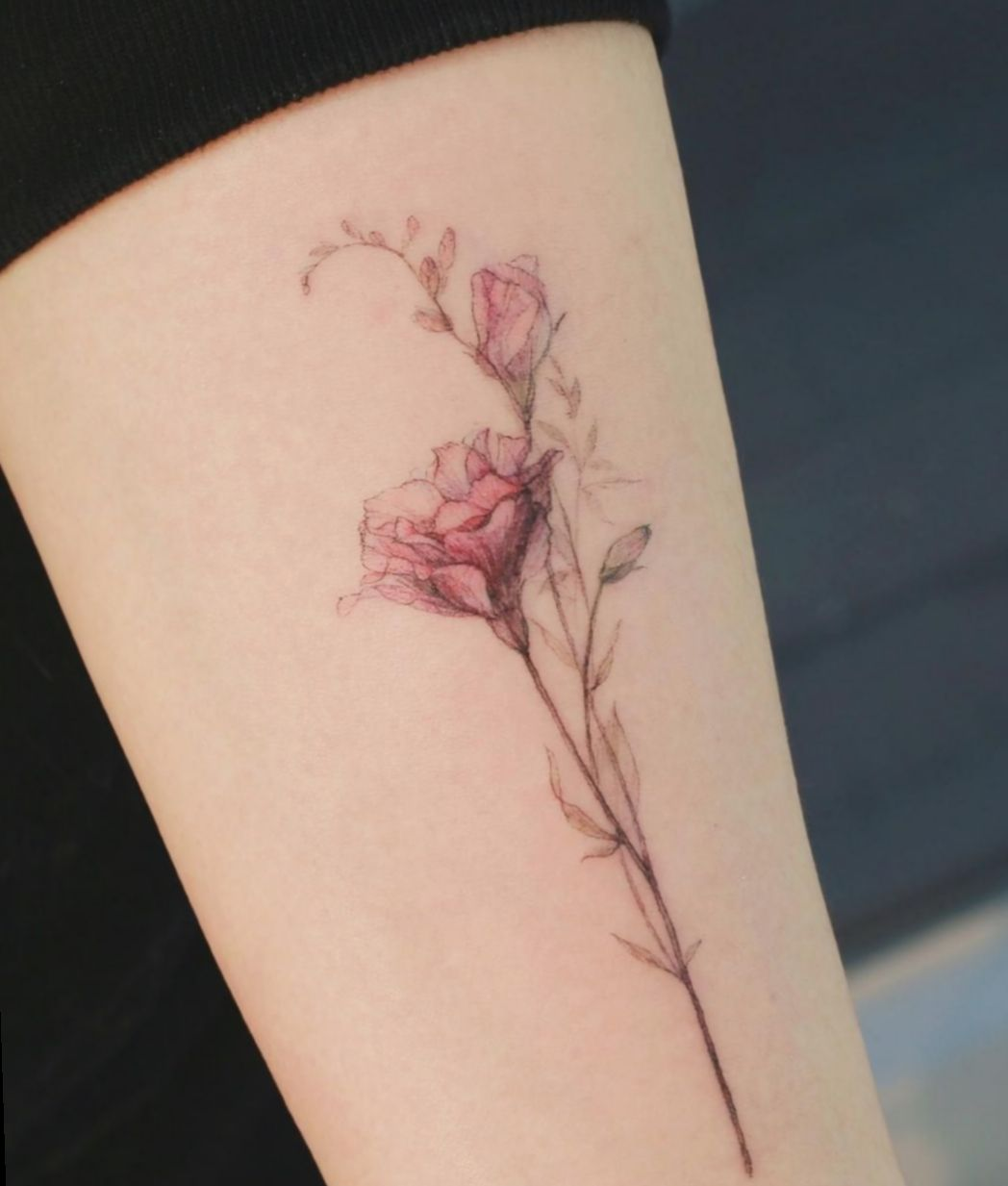 Pin Von Lea Oggier Auf Tattoos In 2020 Mohnblumen Tattoo Tatowierungen Blumen Tattoo Rucken
