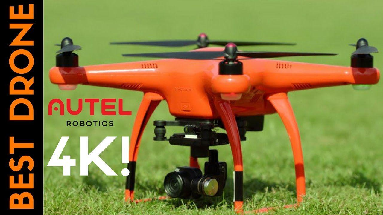 Best drone for the money autel xstar premium drone