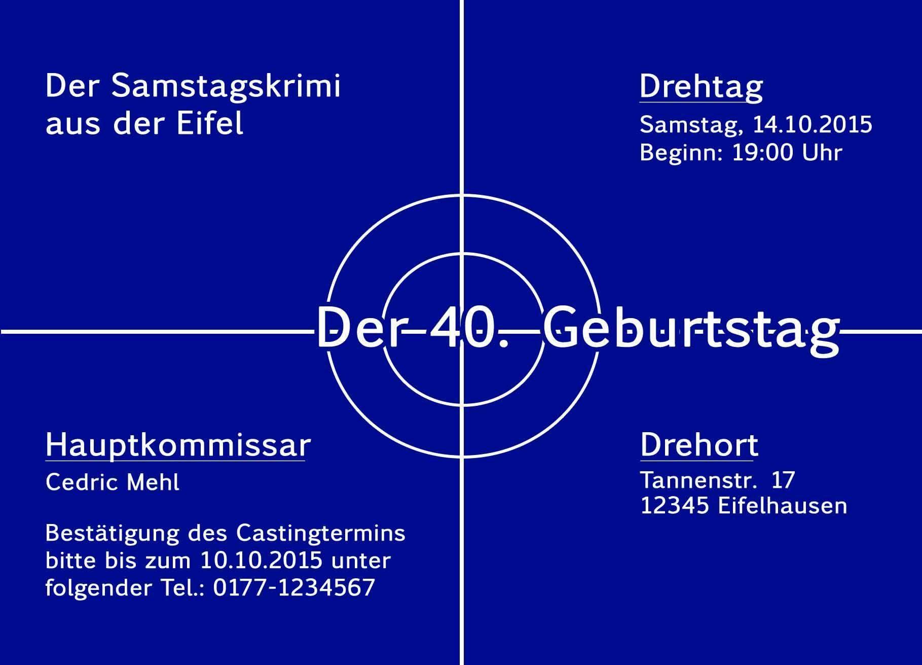Einladungskarten Geburtstag : Einladungskarten 40 Geburtstag Witzig    Einladung Zum Geburtstag   Einladung Zum Geburtstag