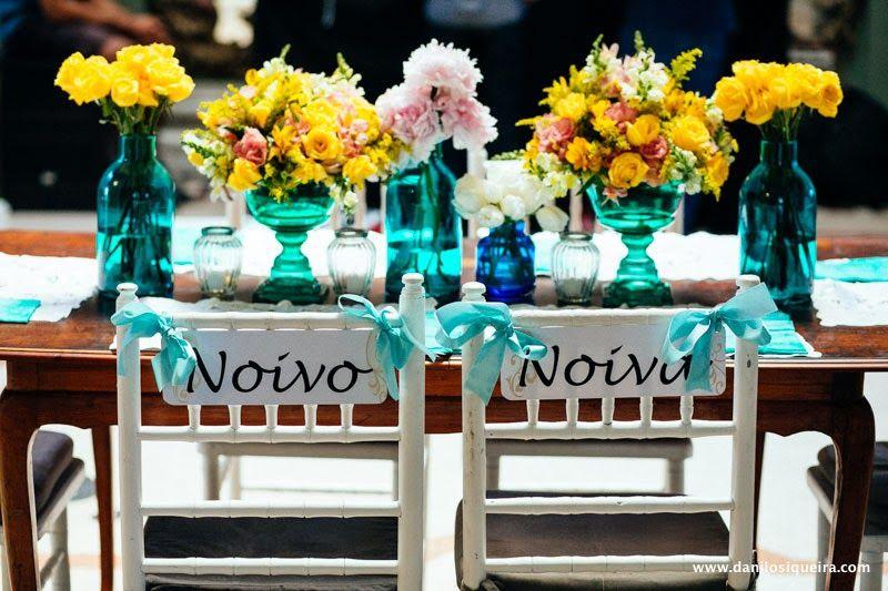 festa recepcao decoracao mesa noivos cadeira noivos placas cadeiras noivos