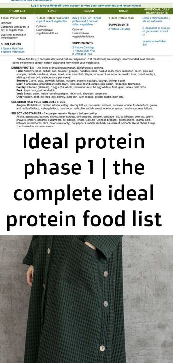 ideal protein recipes phase 1 dinner #idealproteinrecipesphase1dinner Ideal protein phase 1 | the complete ideal protein food list 2 #idealproteinrecipesphase1dinner Ideal Protein Phase 1 | The Complete Ideal Protein Food List Women Vintage Loose Button Down Long Coat C19112 Yoga is a method that helps you stay away of stress, keeps you fit and healthy, increases the metabolism in your body, and keeps you active and energized. Looking to max your fat burning while on a keto? Try keto f