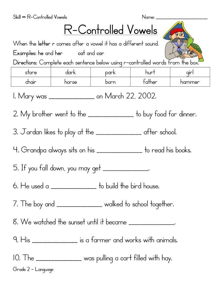 Grade R Worksheets Pdf Preschool And Kindergarten With Images