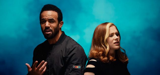 "Vídeo de Katy B, Craig David y Major Lazer ""Who Am I"" 