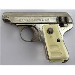 25 ACP Pocket Pistols