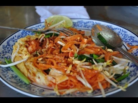 Classic pad thai recipe hot thai kitchen youtube classic pad thai recipe hot thai kitchen youtube forumfinder