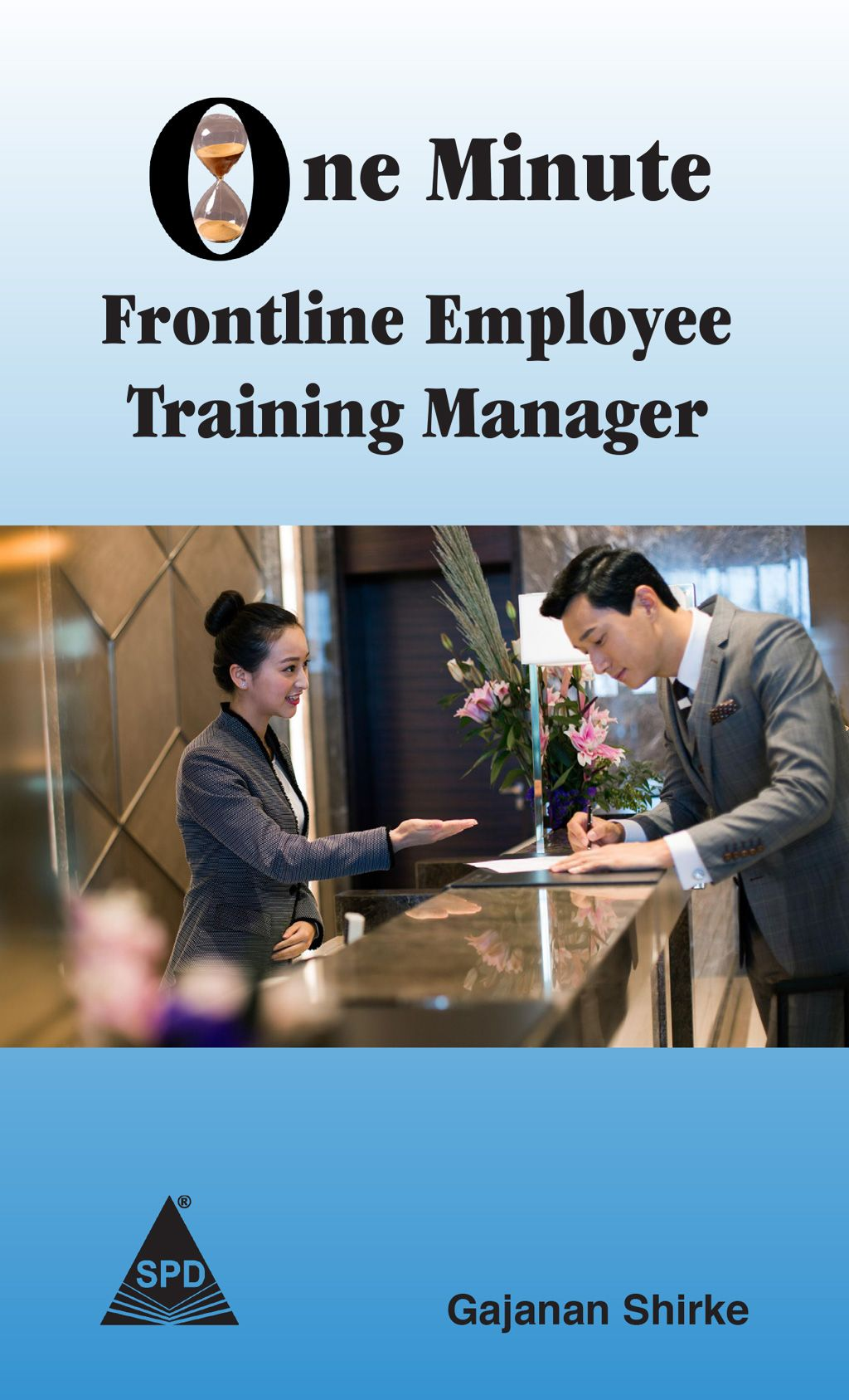 One Minute Frontline Employee Training Manager Training