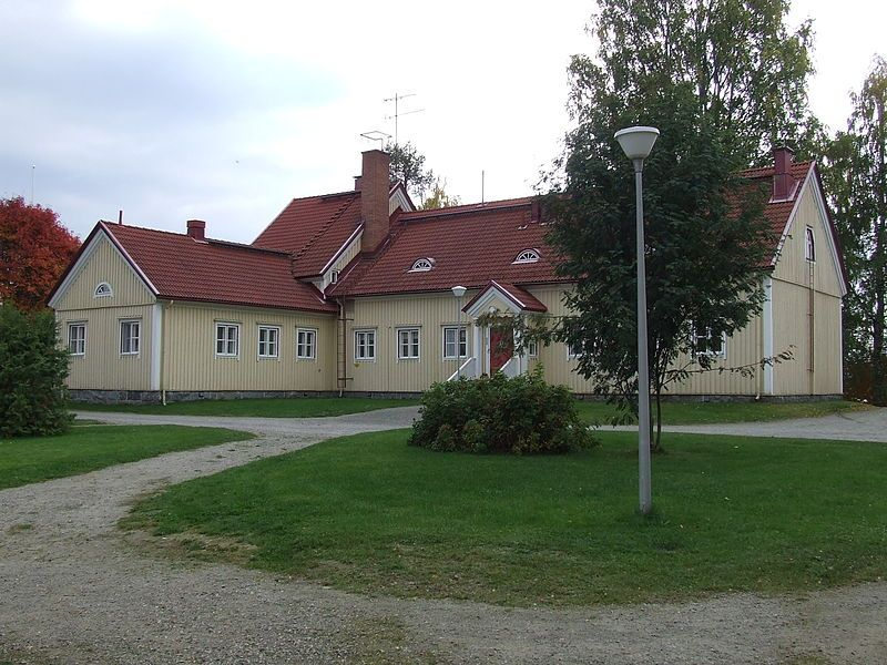 Mekrijärven tutkimusasema on Itä-Suomen yliopiston erillislaitos Ilomantsissa, Mekrijärven kylässä Mekrijärven rannalla.