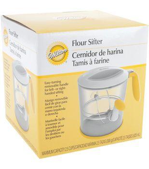 Wilton Flour Sifter