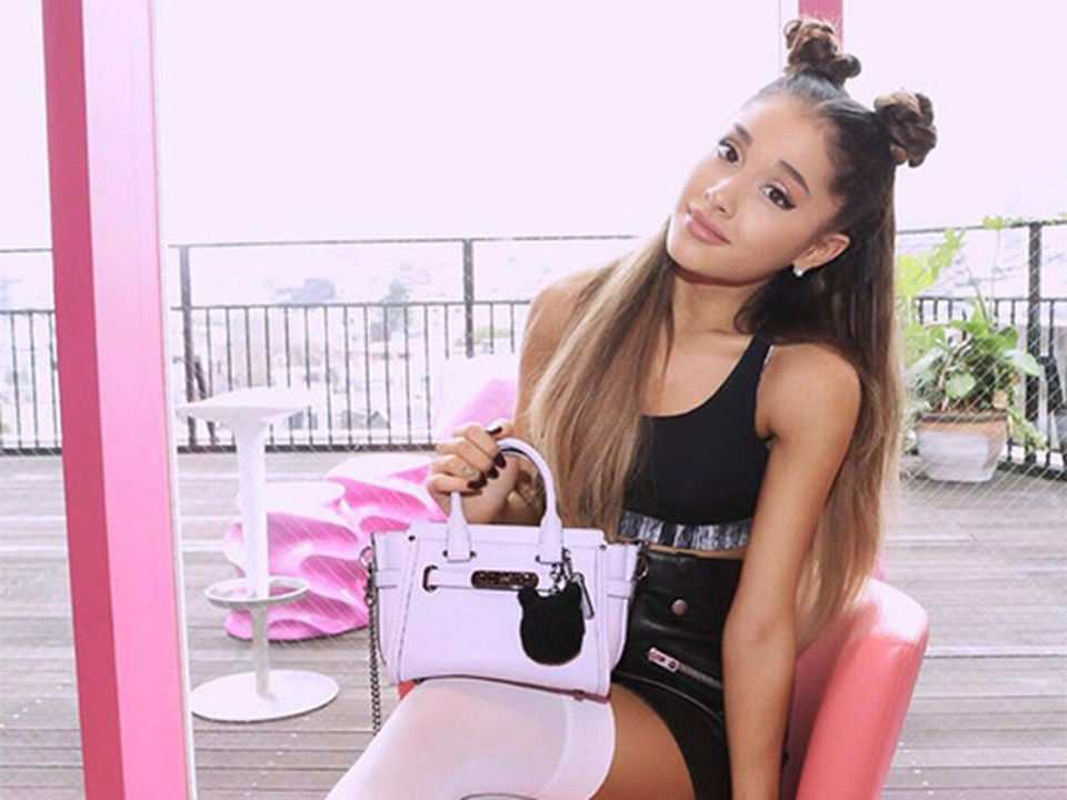 Pin De Yio En Ariana Grande: Imagenes De Ariana Grande - Taringa!