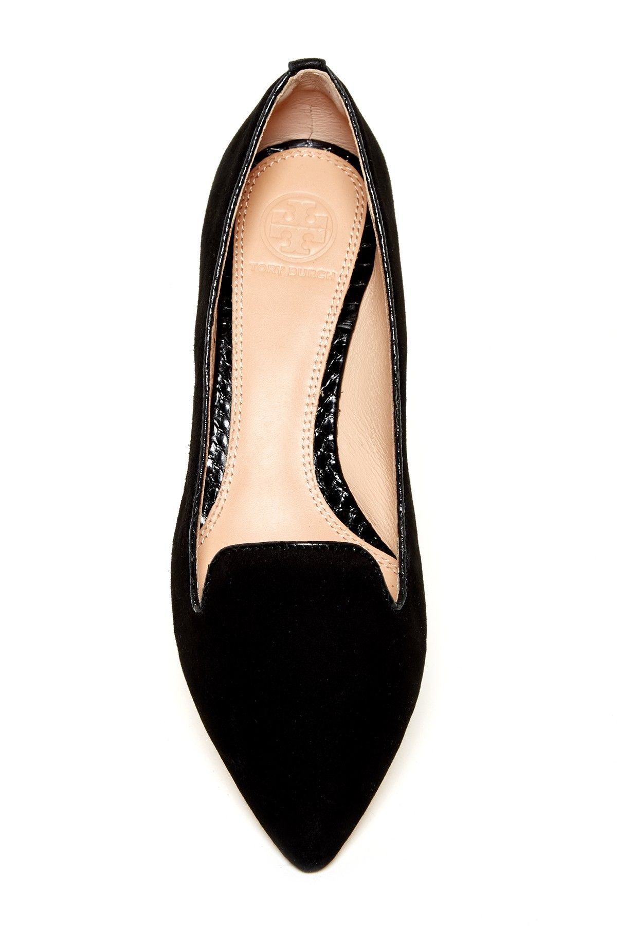 61610111a5f Connely Smoking Slipper by Tory Burch on  HauteLook