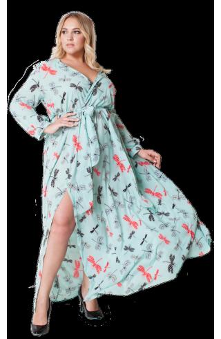 Интернет магазин модной женской одежды больших размеров ...
