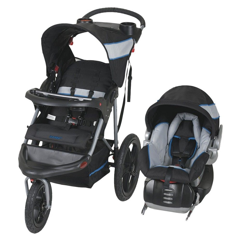 Baby Trend Jogger Travel System Atlantis Products Baby Baby
