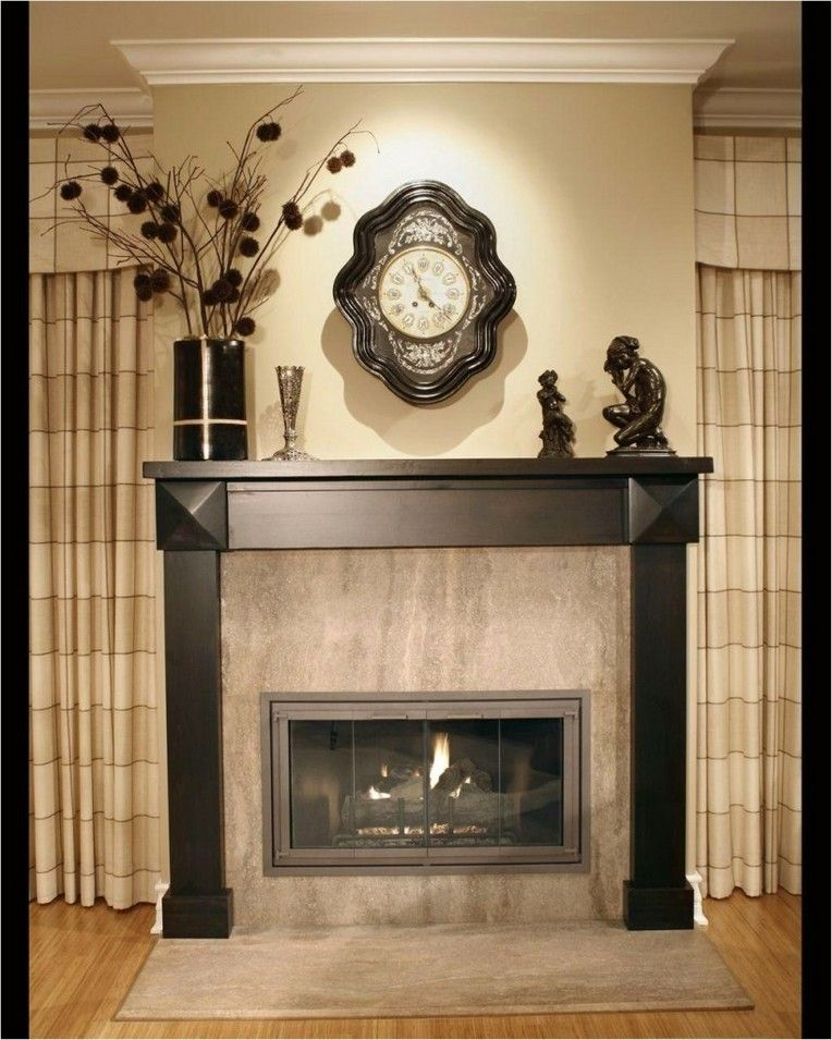 30 Best Decorating Fireplace Mantels That Will Amaze You Home Homedecor Homedecorideas Fireplace Mantel Designs Fireplace Design Fireplace Mantels
