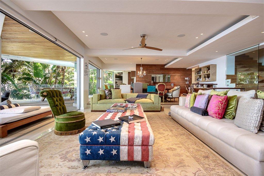 Cape Town, Capo Occidentale, Sudafrica – Luxury Home For Sale