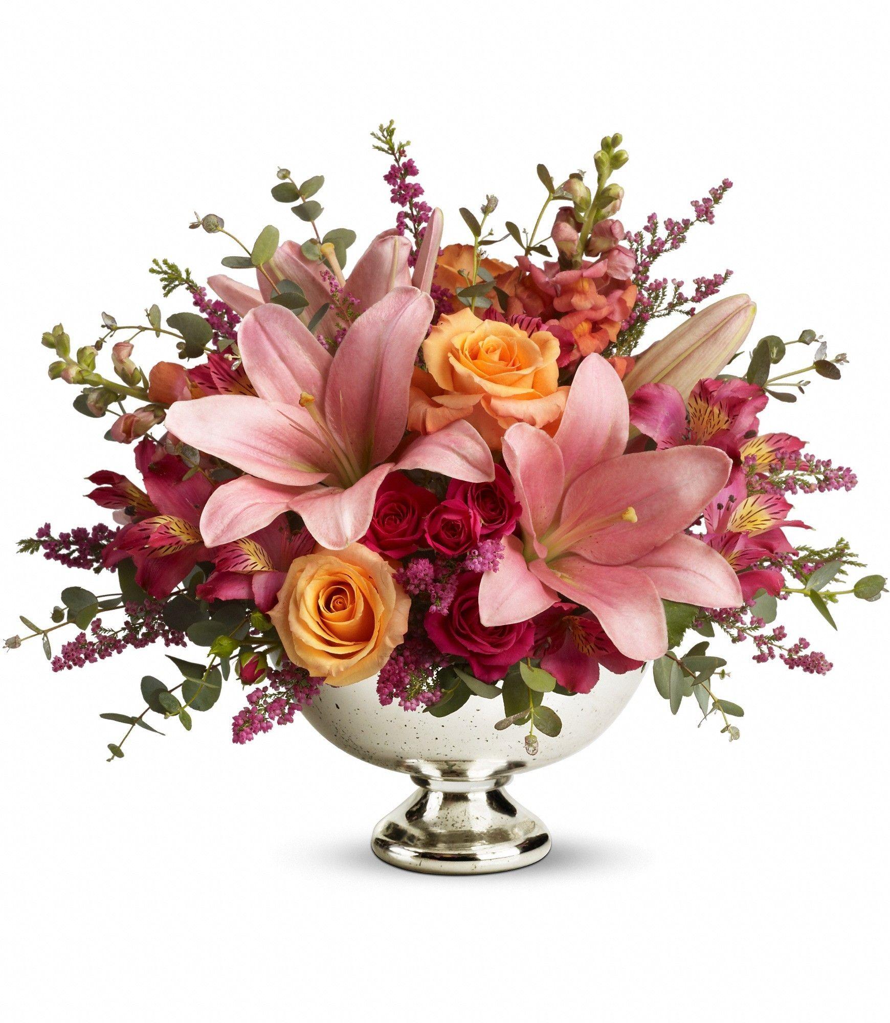 11 Beautiful Flower Bouquets