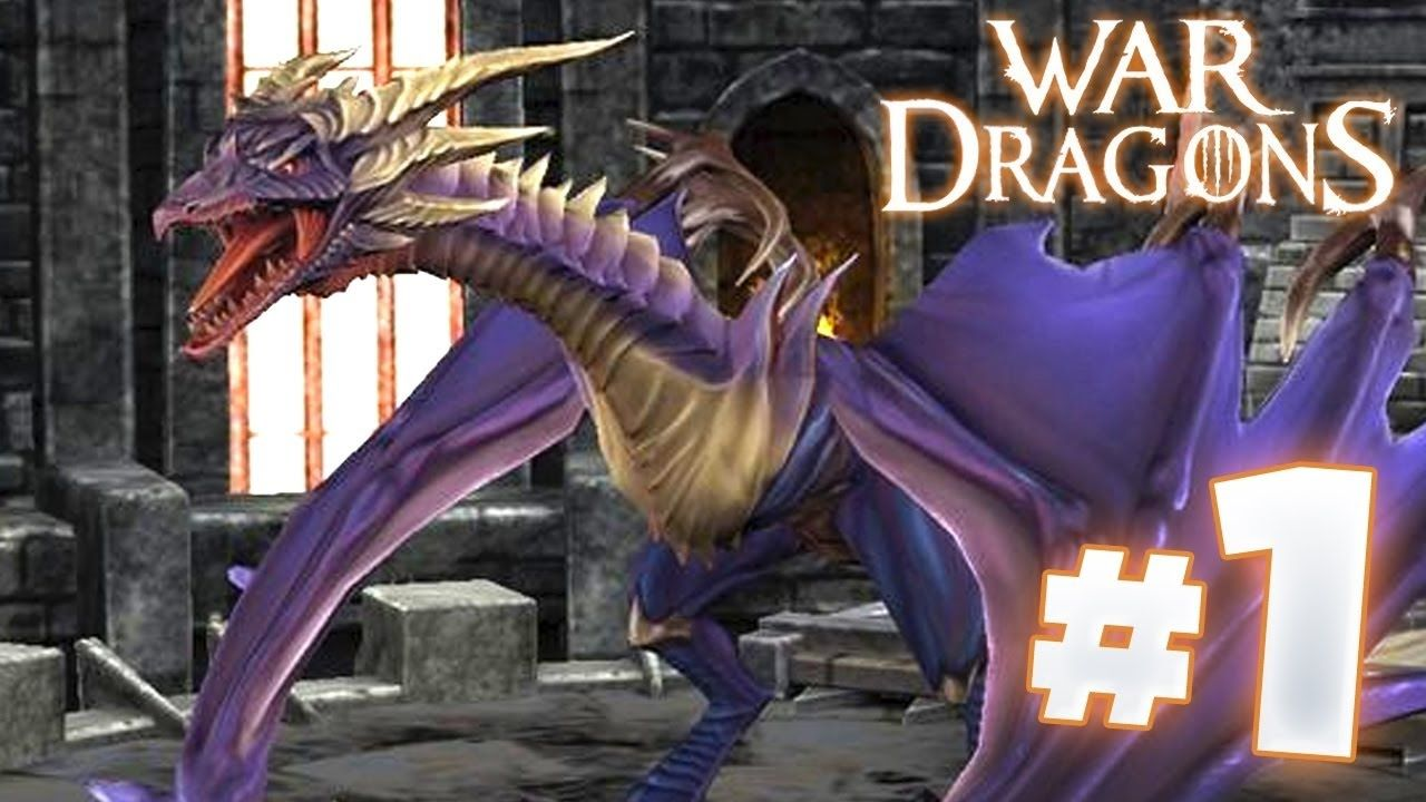 War Dragons Hack How to Get Free Rubies and Egg Tokens