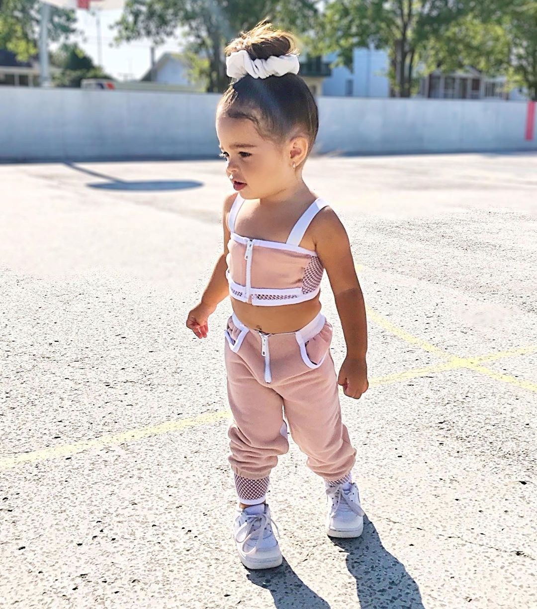 Nunkidsofficial Playtime Ootd Kids Fashionkids