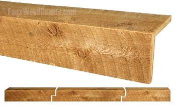 Wood Beams For Sale Clearance Big Discounts On Faux Wood Beams Wood Beams