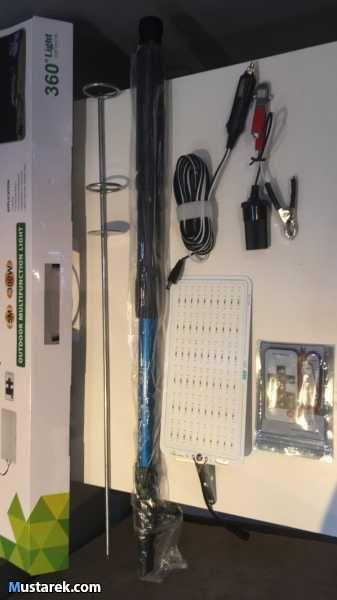 لمبة السناره المصممه لطلعات البر والرحلات مواصفاتها لمبة ليد بقوة 300واط تعطي اضاءه ممتازه وقويه عصا السناره الجميل Home Appliances Vacuum Dyson Vacuum