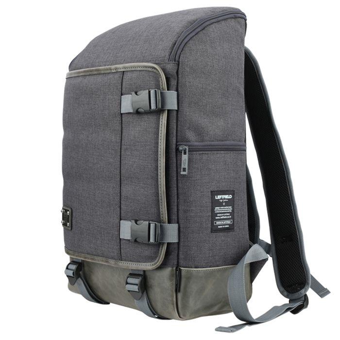 474bfef7701f Cool Laptop Backpacks College bag for Men LEFTFIELD 095 (7)