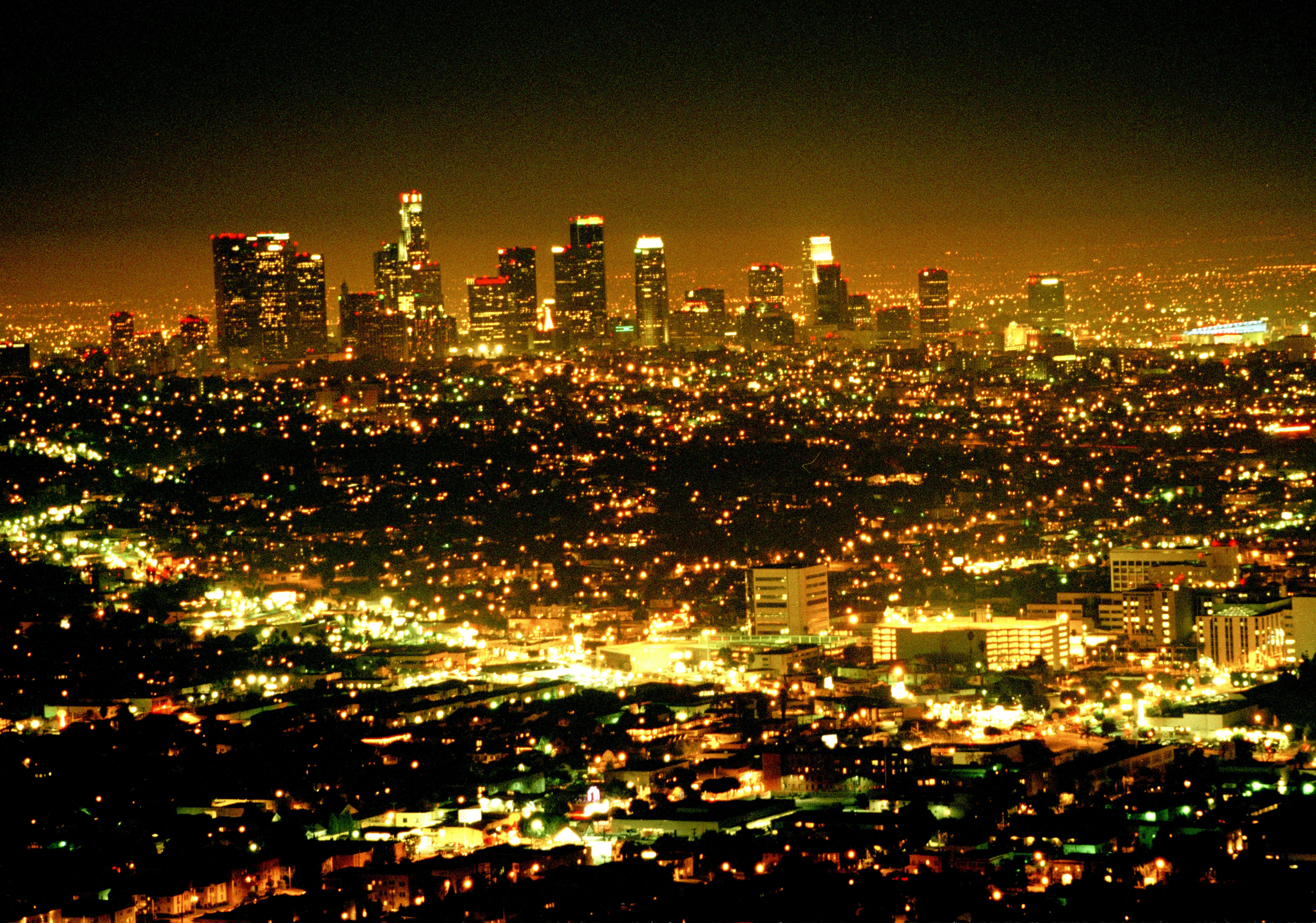 Night Google Search Night Pinterest Los Angeles Angeles And Travel Bugs