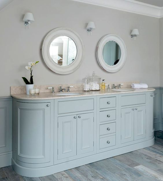 Image Result For Neptune Powder Blue Paint Bedroom In 2019 Bathroom Neutral
