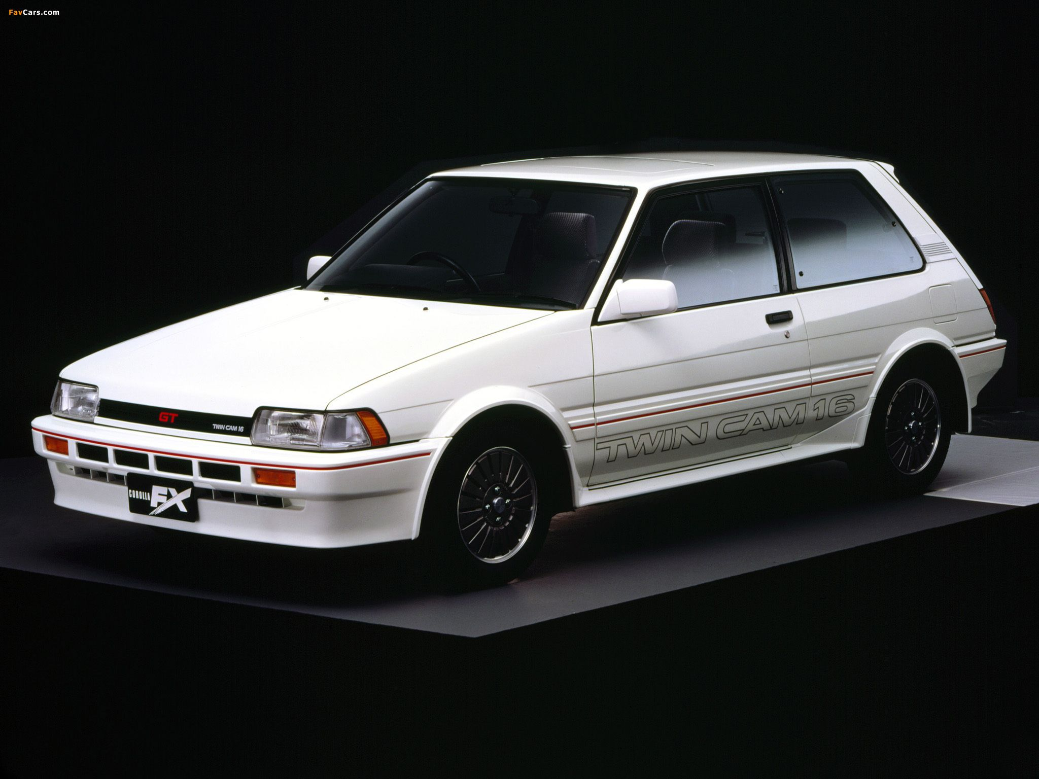 Toyota corolla fx gt e80 1983 87 pictures 2048 x 1536