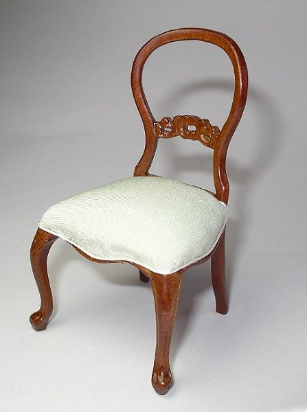 Balloon Back Chair Victorian Dining Chairs Victorian