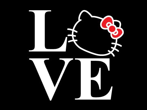 Merveilleux Kitty Love