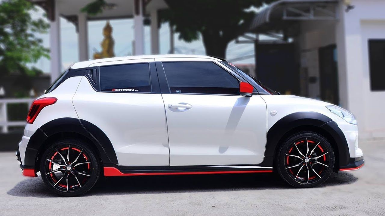 Pin by Tech and Gadgets on Car Accessories | New swift