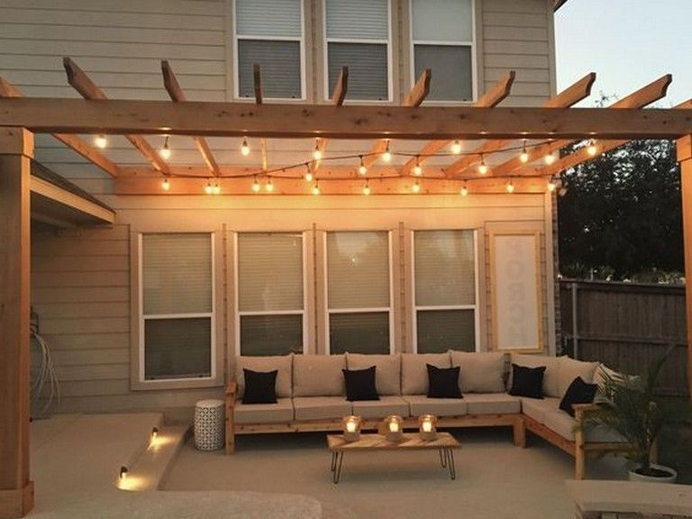 20 Awesome Wooden Gazebo Ideas For Shelter And Rest Comfortable