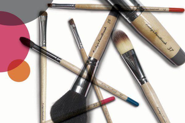 Eight New Makeup Brushes to Make Mornings Easier