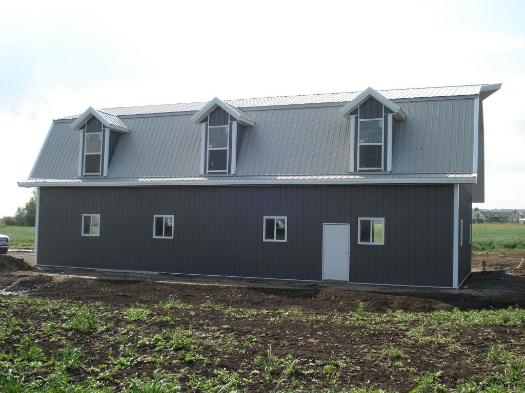 Wide Grey Siding Buy Metal Roofing And Siding At