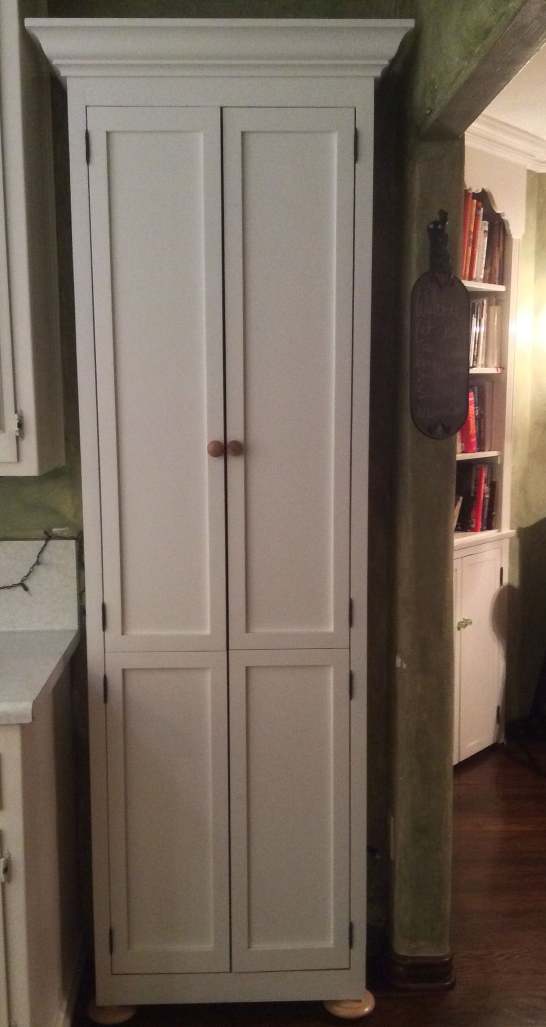 Tall Skinny Pantry Pantry Furniture Narrow Cabinet Kitchen